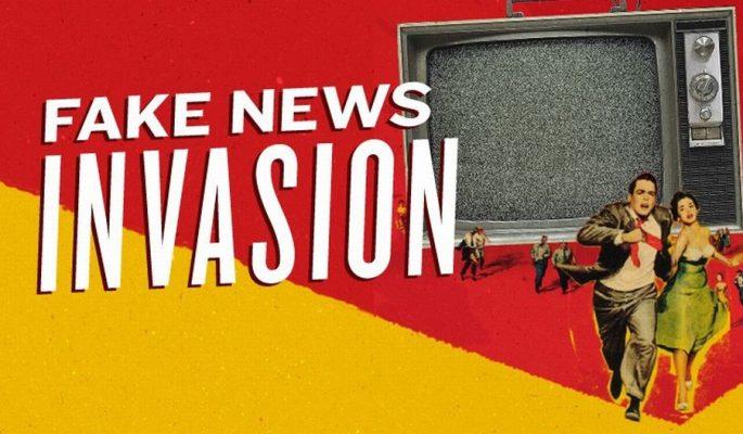 les médias et les fake news