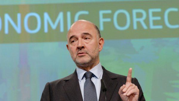 Moscovici présentation