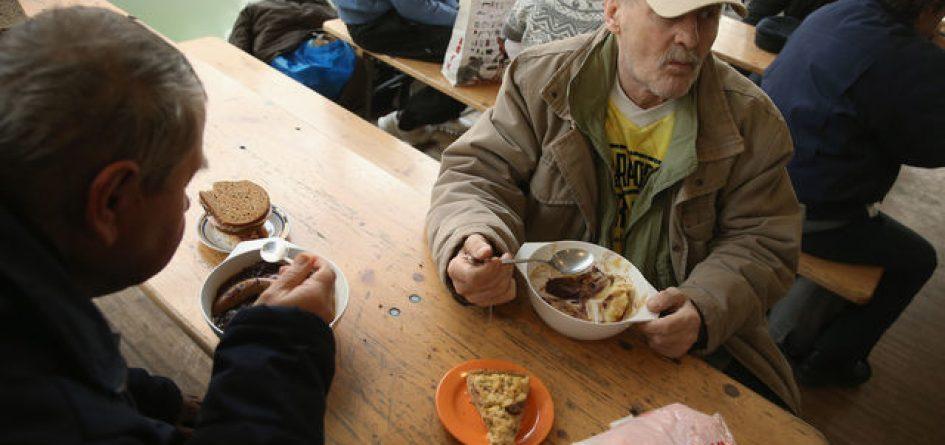 Le risque de pauvreté augmente en Allemagne