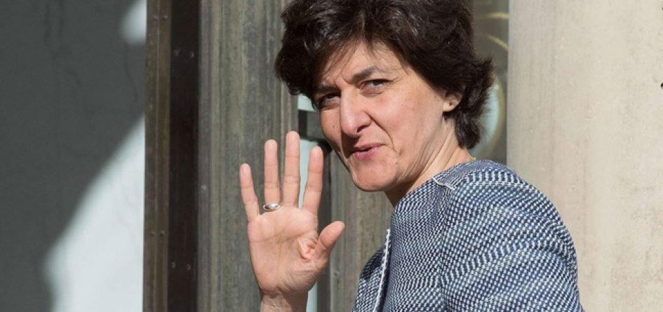 Démission de Sylvie Goulard
