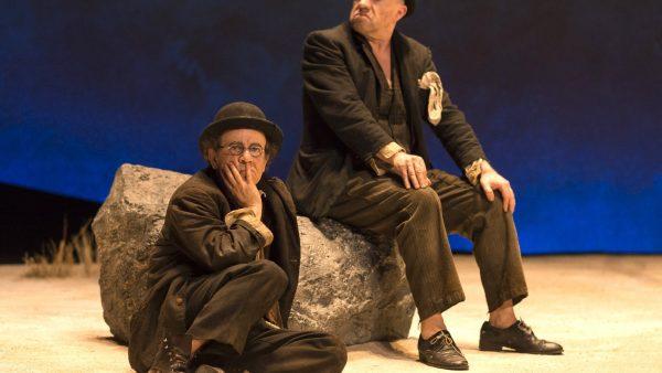 En attendant Godot, de Samuel Beckett