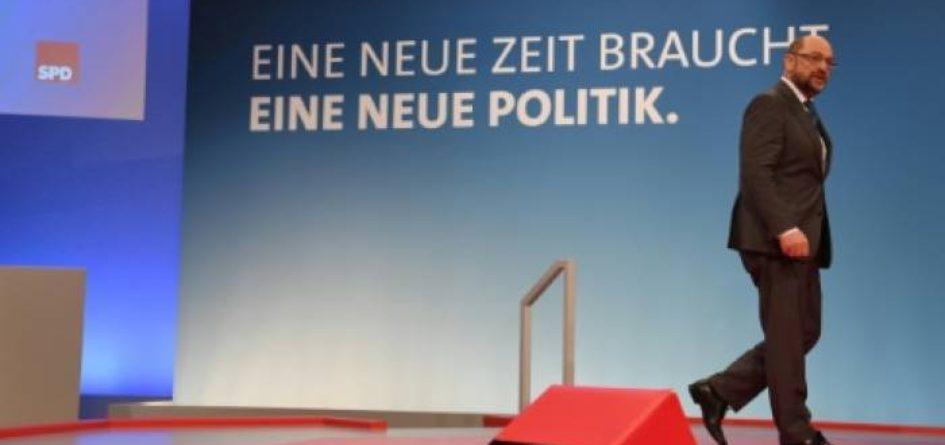 Congès du SPD
