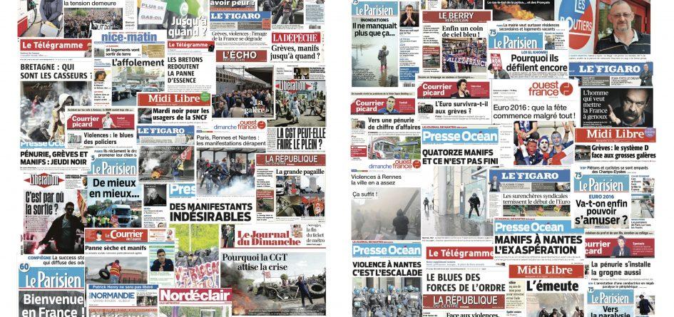 Chasse au Fake news