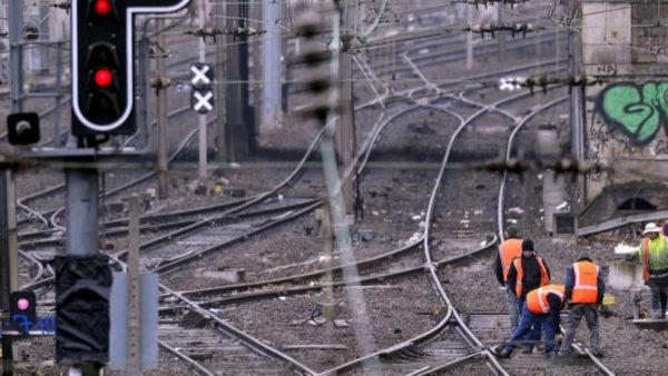 SNCF en danger de privatisation