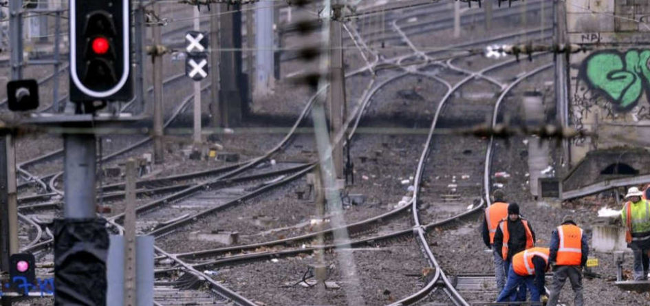 SNCF en danger de privatisation