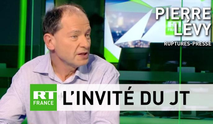 Pierre Lévy Brexit