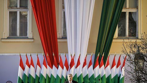 Triomphe Orban