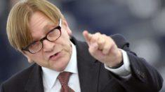Ancien premier ministre belge