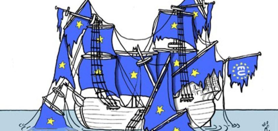 Union européenne crise