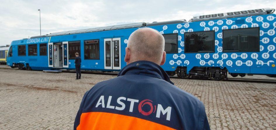 Alstom ne fusionnera pas avec Siemens