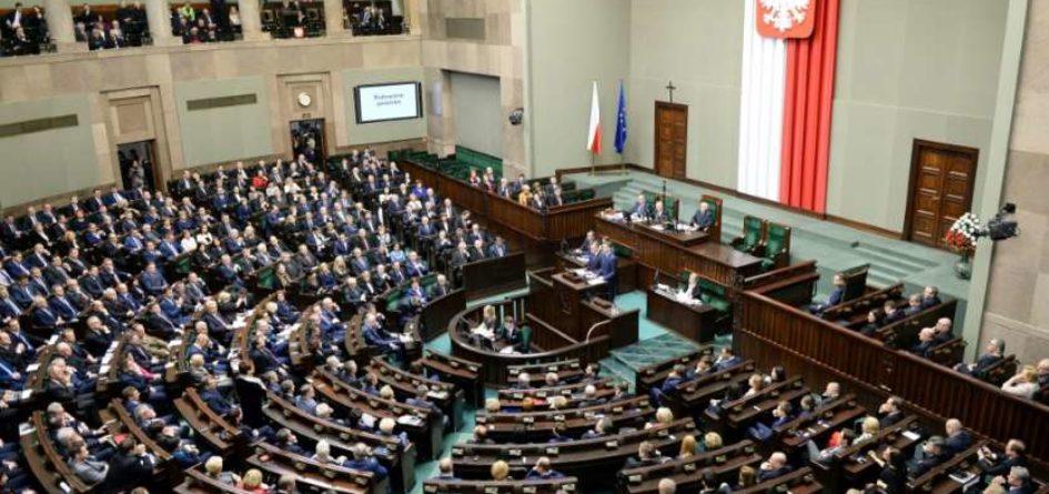 Parlement polonais
