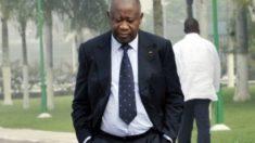 L'ancien président ivoirien