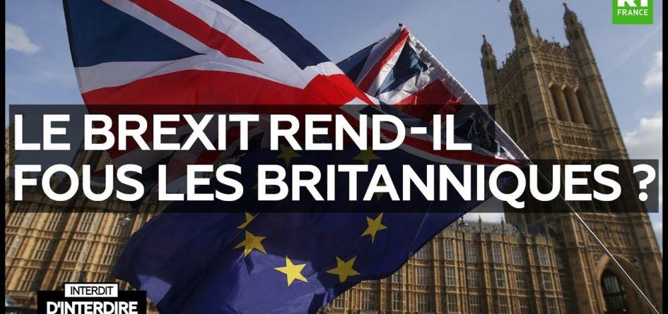 Le Brexit aura lieu