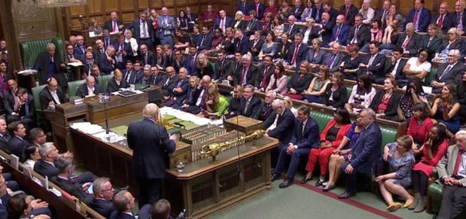 Après les élections, le Brexit est confirmé par le Parlement