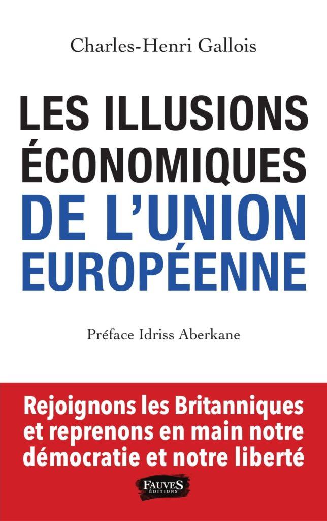 Les illusions économiques de l'UE