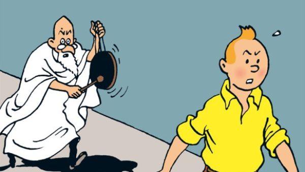 Philippulus-et-Tintin