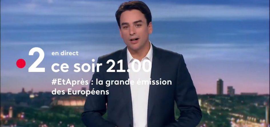 Emission France 2 #etapres