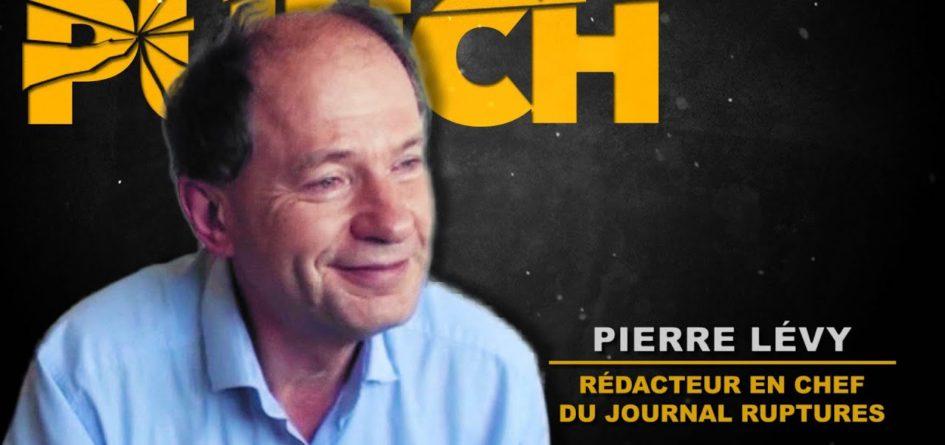 Pierre Lévy Punch