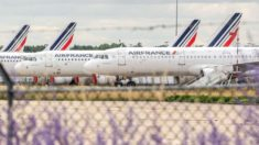 Suppressions d'emploi chez Air France