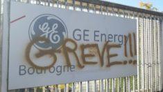 General Electric supprime des emplois