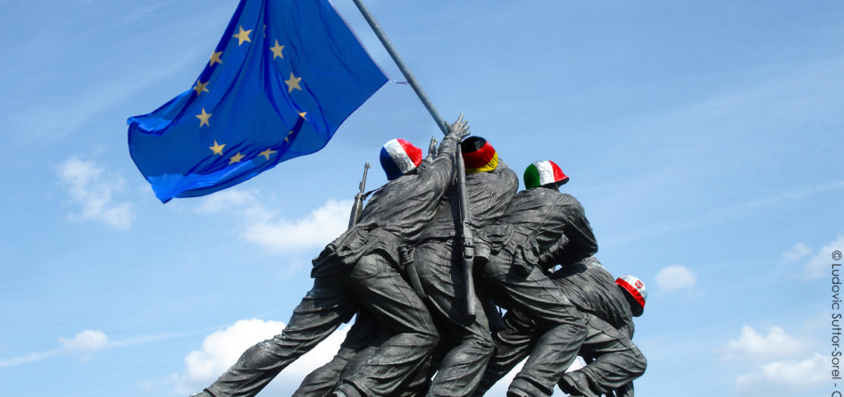 Europe Puissance