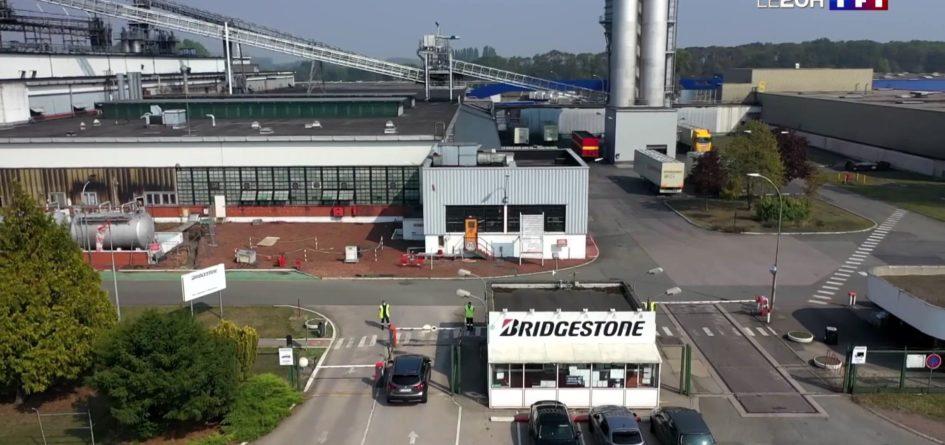 Bridgestone Béthune