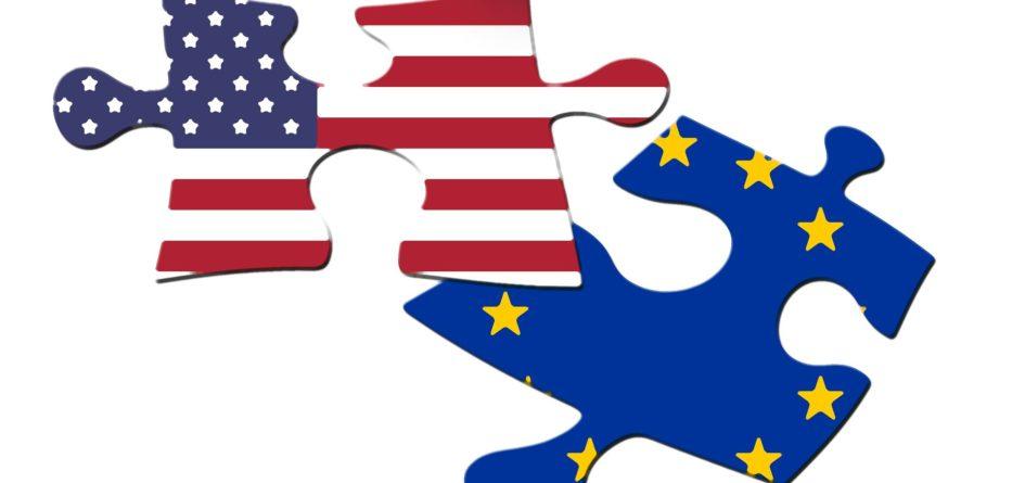 Relations transatlantiques